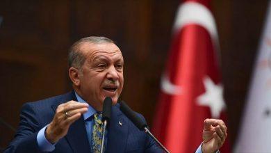 صورة أردوغان يتهم قوات النظام بانتهاك التفاهمات حول إدلب