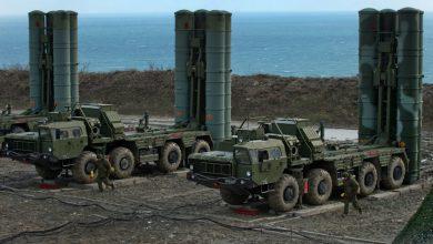 صورة روسيا تسلم تركيا أكثر من 120 صاروخًا من إس – 400 الدفاعية