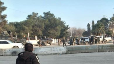 Photo of اشتباكات بين مرتزقة تركيّا في سري كانيه المحتلّة