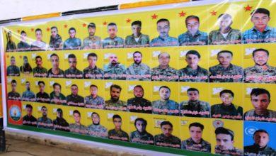 Photo of الشدادي تستذكر 47 شهيداً والمتحدثون يدعون للتكاتف للوقوف في وجه الاحتلال