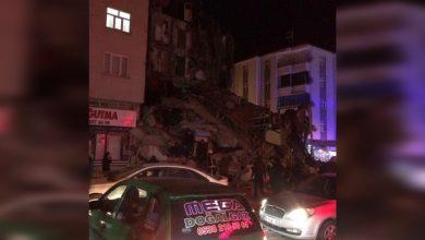 صورة ارتفاع أعداد قتلى وجرحى الزلزال وسط قصور عمليات الإنقاذ