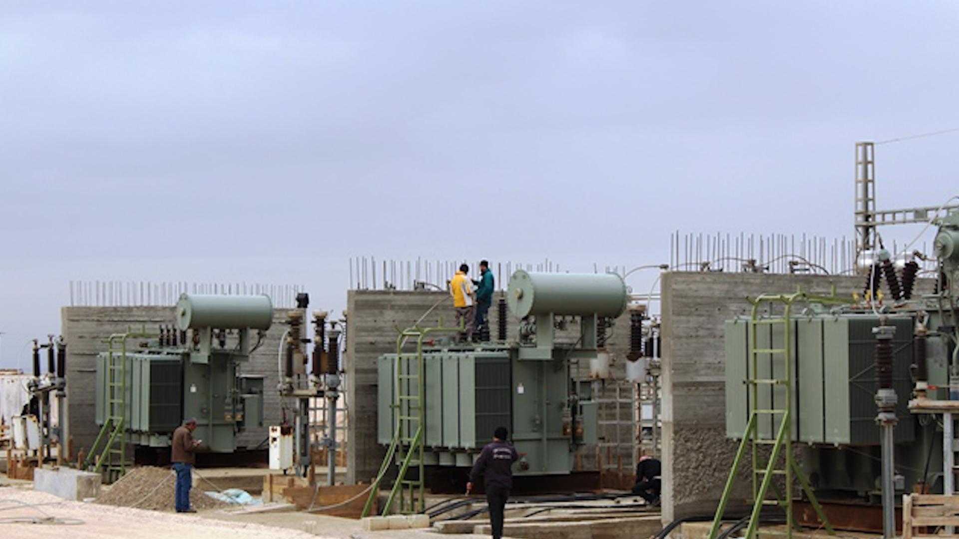Photo of هيئة الطاقة تضع اللمسات الأخيرة لتشغيل أضخم مشروع كهرباء في شمال وشرق سوريا