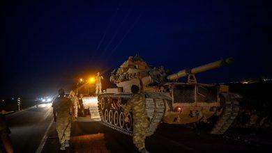 Photo of تركيا تغذي الصراعات في إفريقيا عبر شبكة تهريب