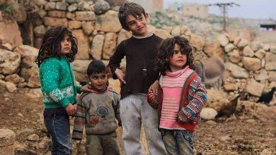 """صورة تقرير دولي يكشف """"انتهاكات مروعة"""" بحق الأطفال السوريين"""