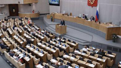 Photo of برلماني روسي: تركيا لا تملك أي حق أو صلاحية تسمح لها بتحديد مصير سوريا