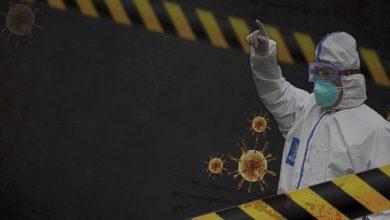 Photo of ارتفاع عدد قتلى الفيروس في الصين إلى 2236 شخصا