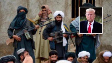 "Photo of ""ترامب ينتدب بومبيو للتوقيع على اتفاق بين الجيش الأمريكي مع ""طالبان"