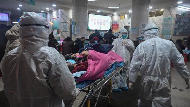 صورة فيروس كورونا الجديد.. تسجيل أول حالة وفاة خارج حدود الصين