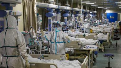 Photo of ارتفاع عدد وفيات كورونا في الصين والإصابات تتجاوز 40 ألفا