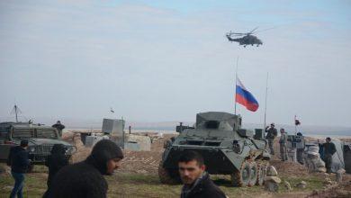 Photo of بالفيديو.. تأجيل دورية مشتركة روسية – تركية شرقي كوباني بعد قصف النظام للقوات التركية في إدلب