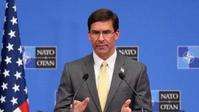 Photo of مارك إسبر: التحالف والناتو ينسقان كيفية استمرار القتال ضد داعش