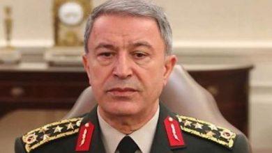 صورة أنقرة تدعي أن تعزيزاتها العسكرية هي لإلزام الأطراف بوقف إطلاق النار