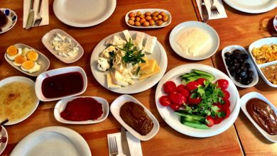 """Photo of الإفطار """"الكبير"""" يساعد على حرق الدهون وفقا لدراسة جديدة"""