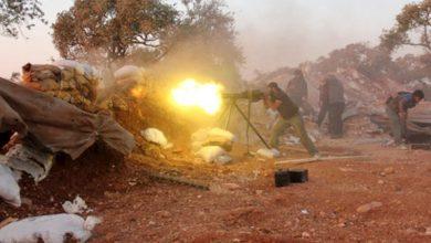 Photo of الاحتلال التركي ومرتزقته ينفذون هجوماً ضد قوات النظام في بلدة النيرب