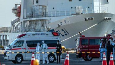 Photo of اليابان.. وفاة اثنين من ركاب السفينة الموبوءة دايموند برينسيس