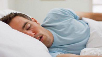 Photo of خمس طرق تساعد على النوم بعمق أثناء الليل