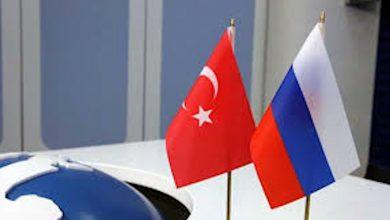 Photo of وفد روسي يزور تركيا للتباحث حول تطورات الملف الإدلبي والدفع بالعملية السياسية