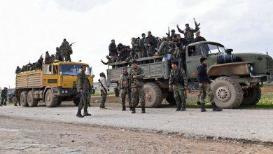 Photo of قوات النظام تفرض سيطرتها على سراقب للمرة الأولى منذ 9 سنوات