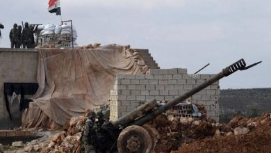 Photo of قوات النظام تحقق تقدمات سريعة في ريف حلب وتستهدف النقطة التركية في الشيخ عقيل