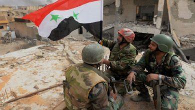 Photo of النظام يسيطر على 3 قرى جديدة بريف إدلب الجنوبي