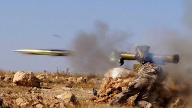 Photo of مرتزقة تركيا يسيطرون على بلدة النيرب وقرى بريف إدلب