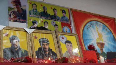 Photo of تل حميس تستذكر شهداء شهر شباط
