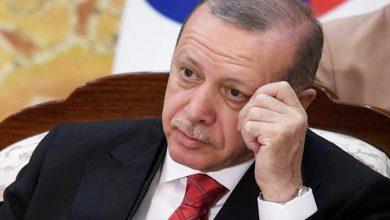 Photo of أردوغان يقر لأول مرة بسقوط قتلى أتراك في طرابلس