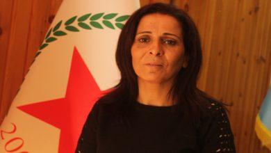 Photo of عائشة حسو: وضعنا خطة عمل موسّعة بما يضمن الاستجابة لاستحقاقات المرحلة المقبلة
