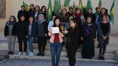 Photo of مؤتمر ستار: تكرار استهداف المرأة لن يثنينا عن النضال لتحقيق الحرية