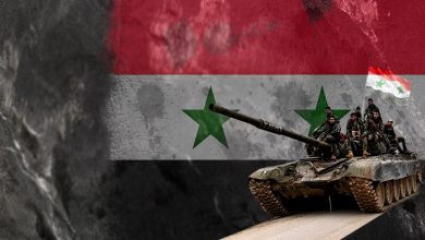 Photo of قوات النظام تسيطر على قريتين بريف إدلب
