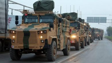 Photo of المرصد: تعزيزات عسكرية ضخمة للمرتزقة إلى محاور بريفي إدلب وحماة