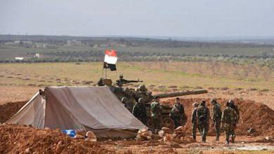 Photo of النظام يسيطر على 7 قرى جديدة بريف إدلب الجنوبي