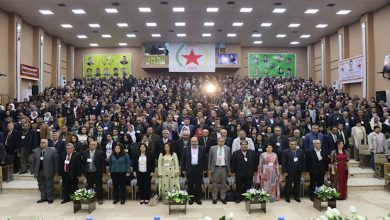 Photo of بدء فعاليات المؤتمر الثامن في رميلان بحضور 600 مندوب من سوريا وكردستان وأوروبا