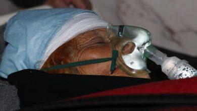 Photo of إصابة امرأة في قصف لمرتزقة الاحتلال التركي على ريف منبج الجنوبي
