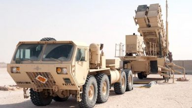 Photo of واشنطن لن تدعم تركيا ببطاريات باتريوت الدفاعية