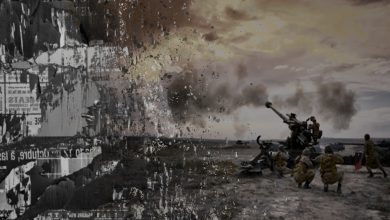 Photo of استشهاد مدني وإصابة اثنين آخرين بقصف للاحتلال ومرتزقته على قرى الباب