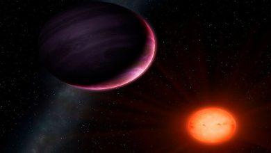 Photo of علماء الفلك يجدون كوكبا خارجيا صالحا للحياة