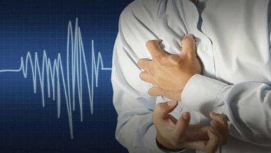 Photo of كيف نتعرف على النوبة القلبية قبل حدوثها بشهر