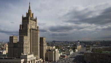 Photo of موسكو تُدين اعتقال أنقرة لموظفي وكالة أنباء سبوتنيك