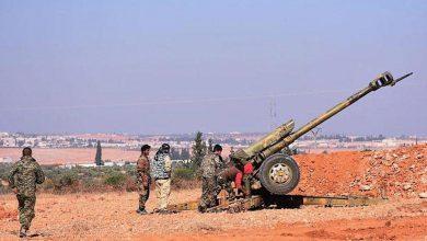 Photo of استهدافات متبادلة بين القوات الحكومية والمرتزقة بريف إدلب
