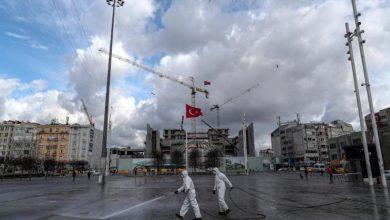 Photo of السلطات التركية تعزل قرى وسط وشرق البلاد، ودعوات لحظر التجول في إسطنبول