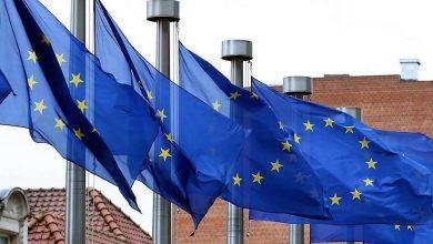 صورة الاتحاد الأوروبي: نحتاج لـ 1.5 تريليون يورو مساعدات لمعالجة أزمة كورونا