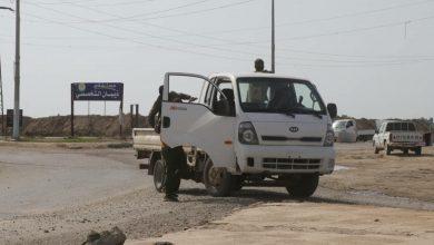 Photo of الأمن الدّاخليّ يُحبط مُخطّط تفجير درّاجة ناريّة في دير الزّور