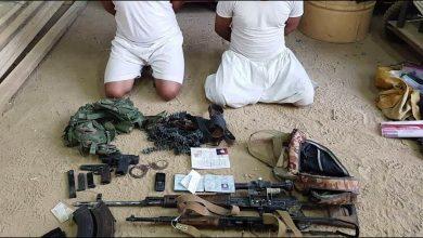 Photo of مجلس دير الزور العسكري يلقي القبض على خلية لداعش