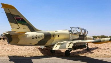 Photo of الجيش الليبي يستهدف غرفة عمليات تضم مرتزقة سوريين ومستشارين أتراك