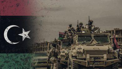 "Photo of المرصد السوري: مقتل 9 من مرتزقة ""الجيش الوطني السوري"" في معارك ليبيا"