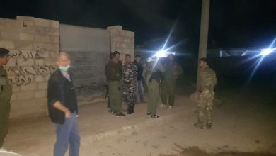 Photo of مجهولون يلقون قنبلتين يدويتين على حاجز لقوى الأمن الداخلي بمدينة قامشلو