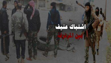 Photo of اقتتال جديد بين المرتزقة في سري كانيه المحتلة