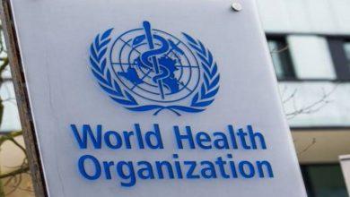 Photo of منظمة الصحة تحذر من تخفيف إجراءات العزل قبل الأوان