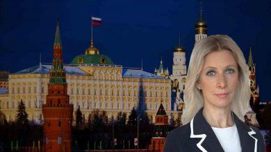Photo of الخارجية الروسية: مباحثات حول سوريا بصيغة أستانا عن بعد غدا الأربعاء